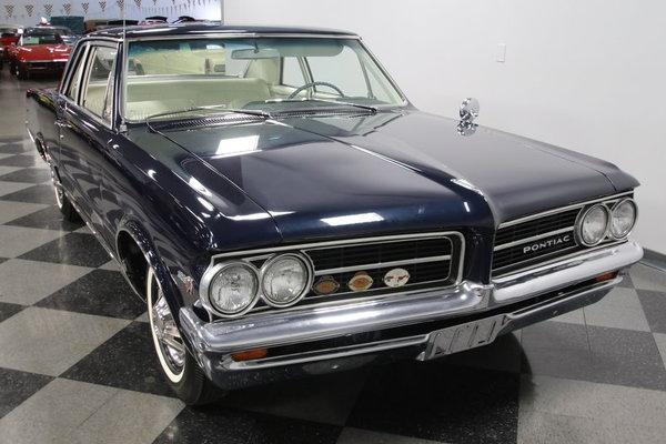 1964 Pontiac LeMans  for Sale $34,995
