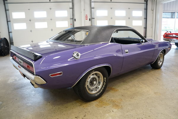 1970 Dodge Challenger  for Sale $79,900