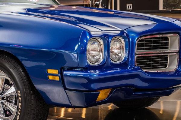 1972 Pontiac LeMans  for Sale $54,900