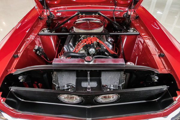 1967 Ford Mustang Fastback  for Sale $74,900