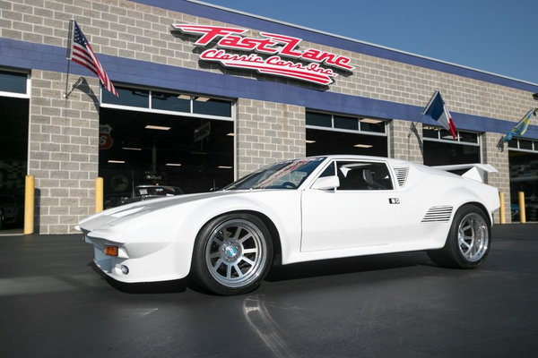Ford Pantera For Sale >> 1974 De Tomaso Pantera For Sale In St Charles Mo Price 122 500