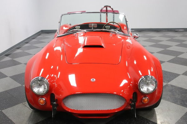 1965 Shelby Cobra  for Sale $41,995
