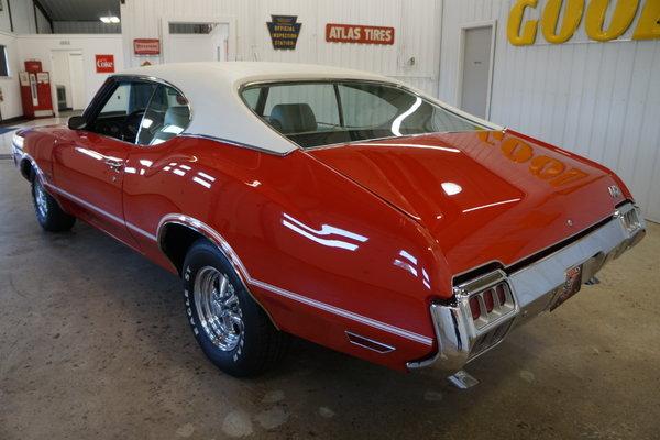 1972 Oldsmobile 442  for Sale $34,900