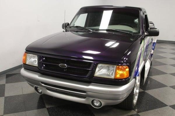 1996 Ford Ranger 5.0 V8  for Sale $16,995