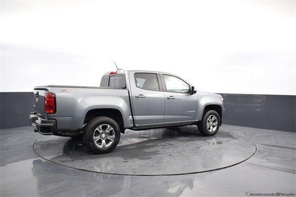 2018 Chevrolet Colorado  for Sale $33,900