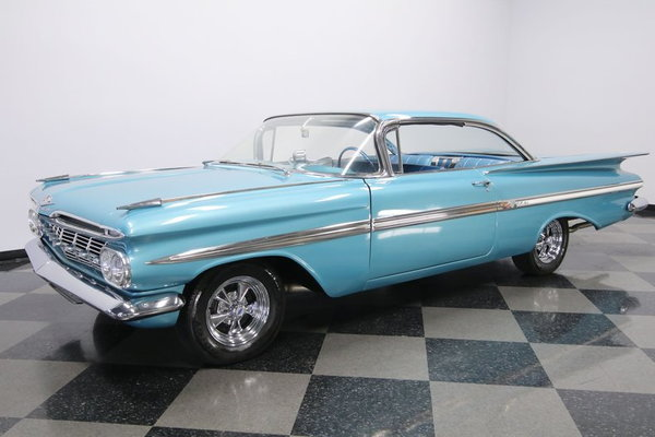 1959 Chevrolet Impala  for Sale $53,995