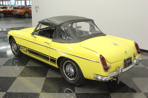 1964 MG MGB  for Sale $10,995