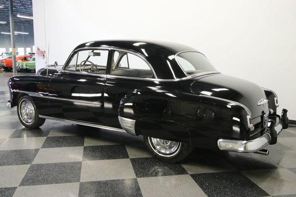 1951 Chevrolet Styleline Deluxe  for Sale $25,995