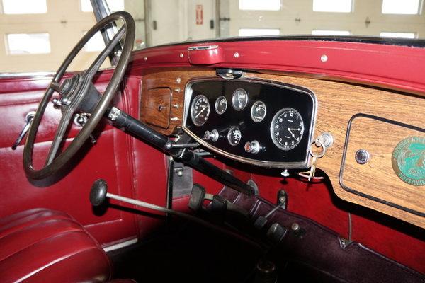 1932 Packard Standard Eight  for Sale $89,900