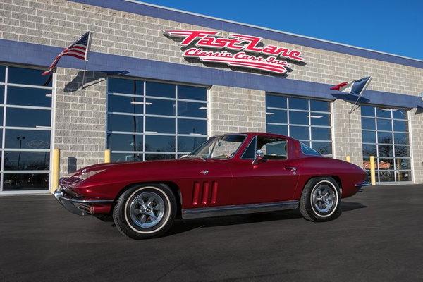 1965 Corvette For Sale >> 1965 Chevrolet Corvette For Sale In St Charles Mo Price 65 995