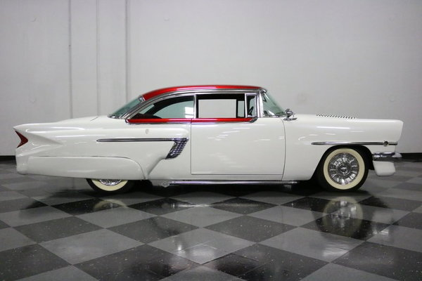 1956 Mercury Monterey  for Sale $28,995