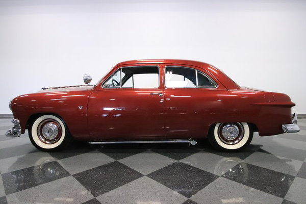 1951 Ford Custom  for Sale $24,995