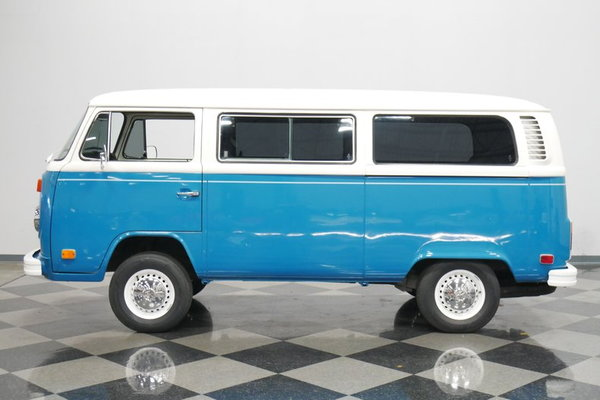 1979 Volkswagen Bus  for Sale $28,995