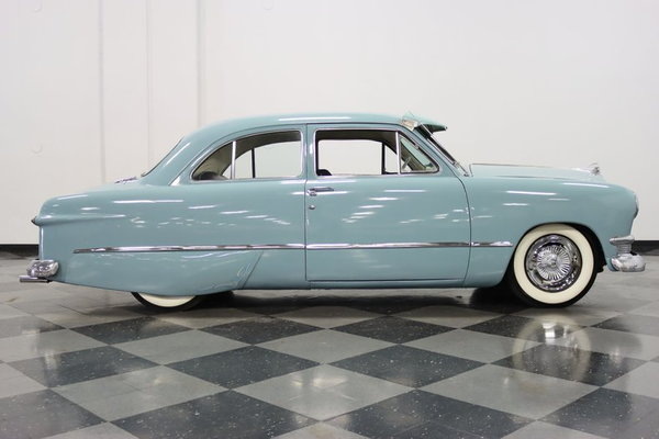 1950 Ford Custom Deluxe  for Sale $19,995