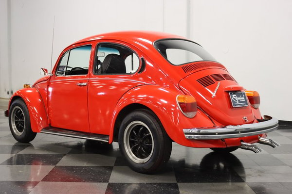 1973 Volkswagen Beetle  for Sale $14,995