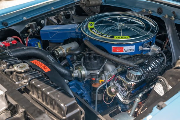 1970 Ford Mustang Boss 302  for Sale $104,900