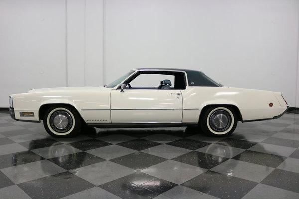 1970 Cadillac Eldorado  for Sale $13,995