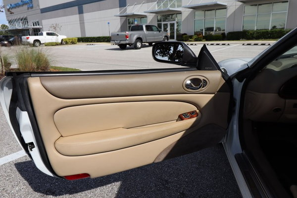 1999 Jaguar XK8  for Sale $18,900