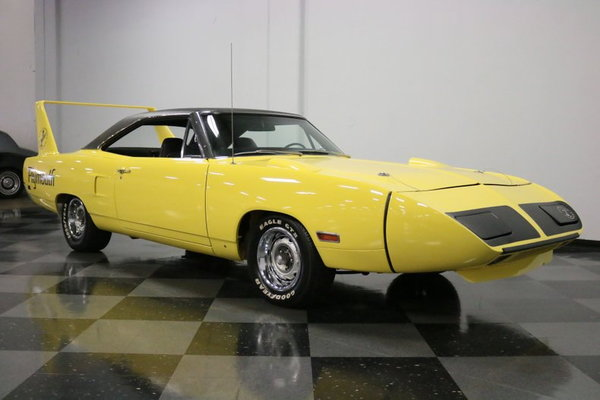 1970 Plymouth Superbird  for Sale $195,995