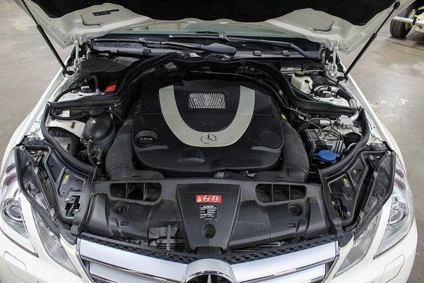 2011 Mercedes-Benz E550  for Sale $24,900