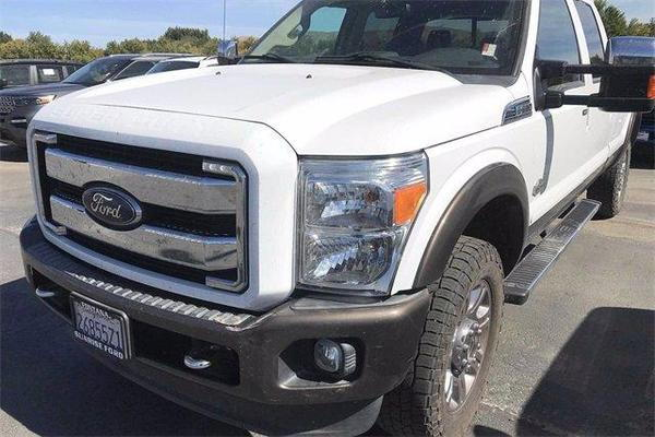 2016 Ford F-350SD  for Sale $49,997