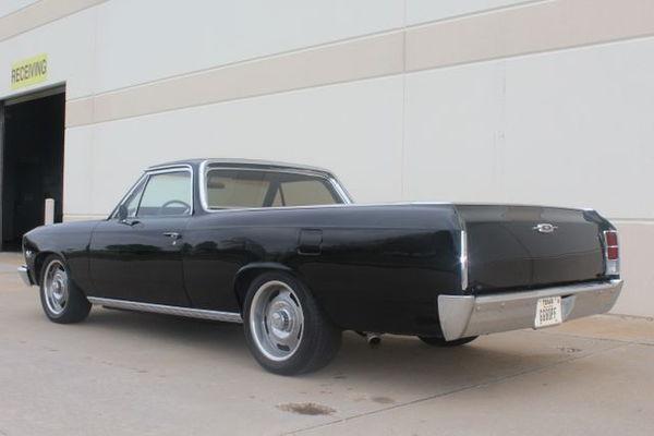 1966 Chevrolet  El Camino  for sale  for Sale $42,000