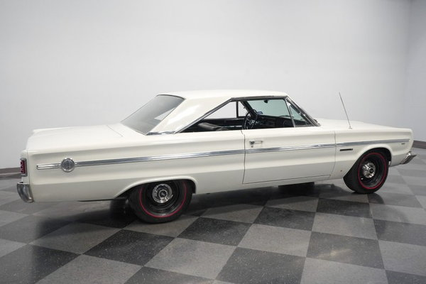 1966 Plymouth Belvedere II 440  for Sale $36,995
