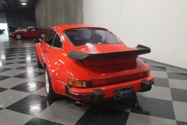 1979 Porsche 930 Turbo  for Sale $74,995