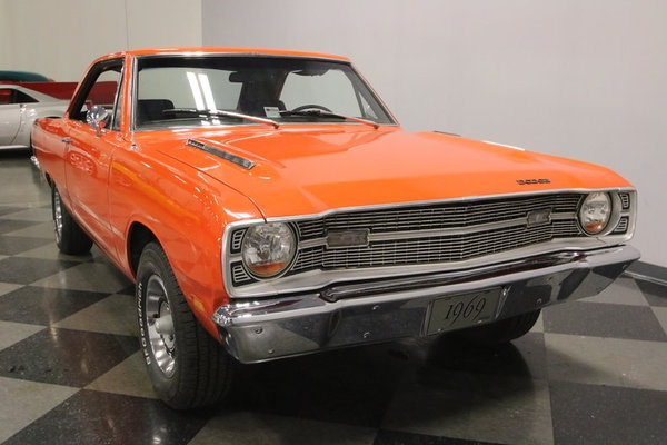1969 Dodge Dart Swinger  for Sale $28,995