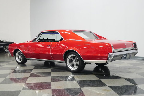 1966 Oldsmobile F85 Deluxe  for Sale $36,995