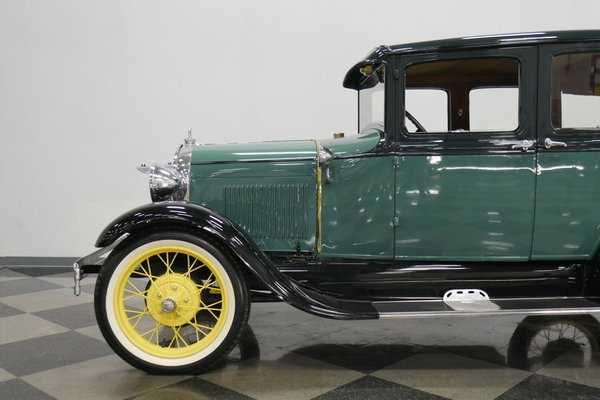 1929 Ford Model A  for Sale $23,995