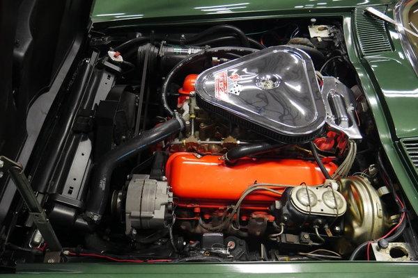 1967 Chevrolet Corvette 427 Tri-Power  for Sale $174,995