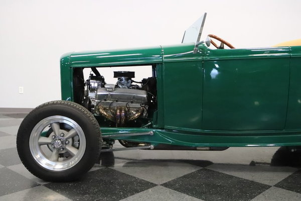 1932 Ford Highboy Roadster  for Sale $44,995