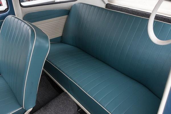 1959 Volkswagen Beetle  for Sale $26,995