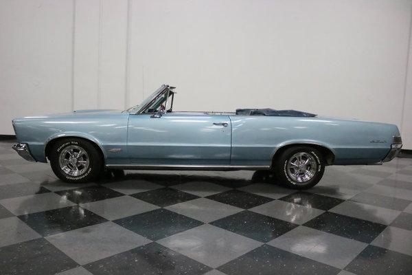 1965 Pontiac LeMans GTO Tribute  for Sale $41,995