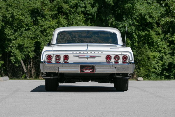 1964 Chevrolet Impala SS  for Sale $32,995