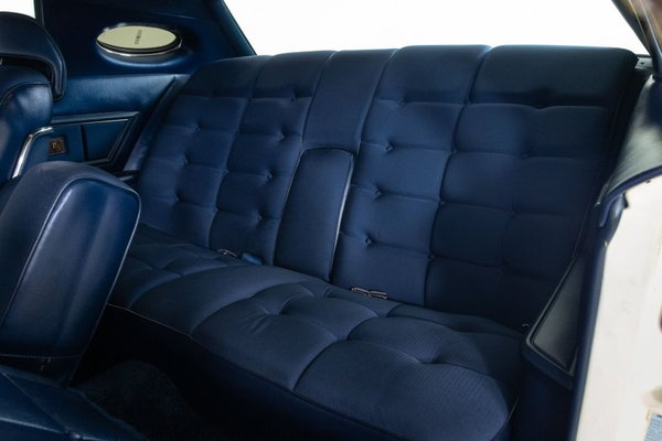 1972 Lincoln Continental Mark IV  for Sale $26,995