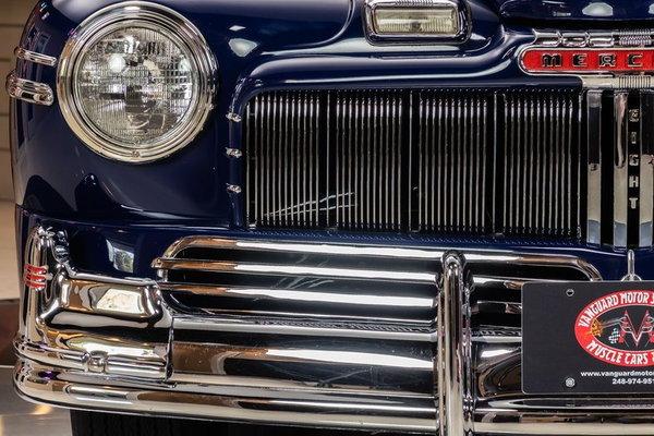 1946 Mercury Convertible  for Sale $59,900