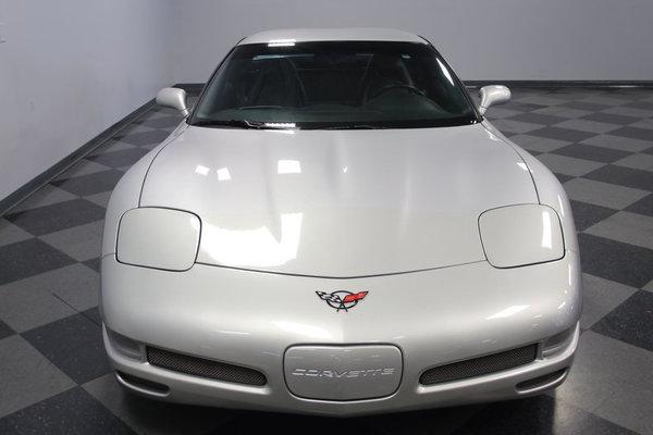 2001 Chevrolet Corvette Z06  for Sale $32,995