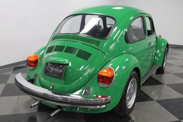 1974 Volkswagen Beetle  for Sale $14,995