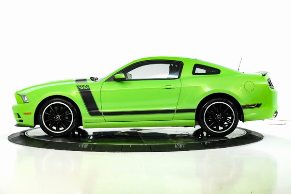 2013 Ford Mustang  for Sale $43,876