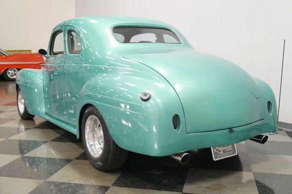 1940 Plymouth Business Coupe  for Sale $41,995