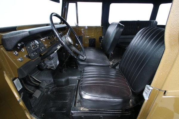 1972 Toyota FJ40 Land Cruiser  for Sale $37,995