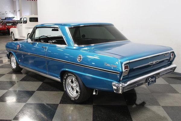 1963 Chevrolet Nova SS Tribute  for Sale $28,995
