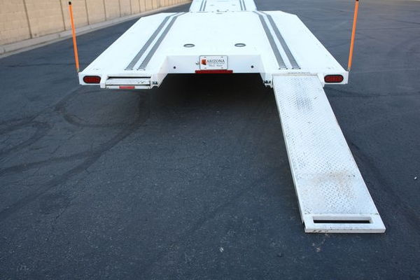 2016 Ford Super Duty F-550 DRW Chassis Cab  for Sale $49,950