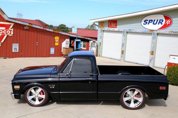1970 Chevrolet C10  for Sale $69,995