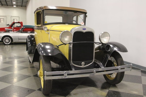 1930 Ford Model A  for Sale $16,995