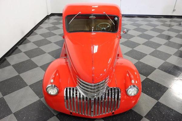 1946 Chevrolet 3 Window Pickup Resto-Mod  for Sale $69,995