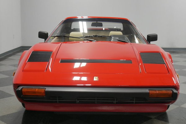 1984 Ferrari 308 GTS  for Sale $62,995