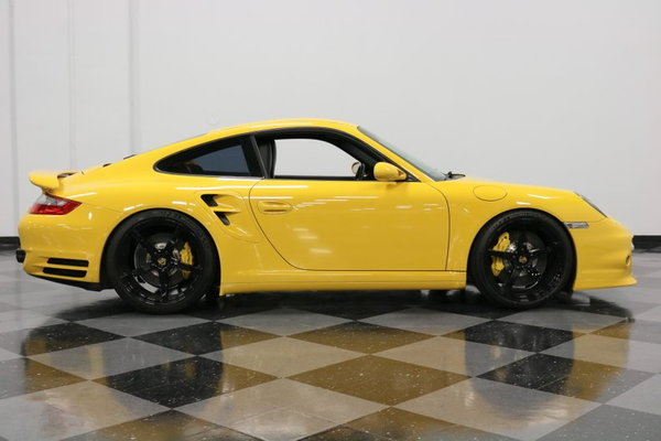 2007 Porsche 911 Turbo  for Sale $84,995